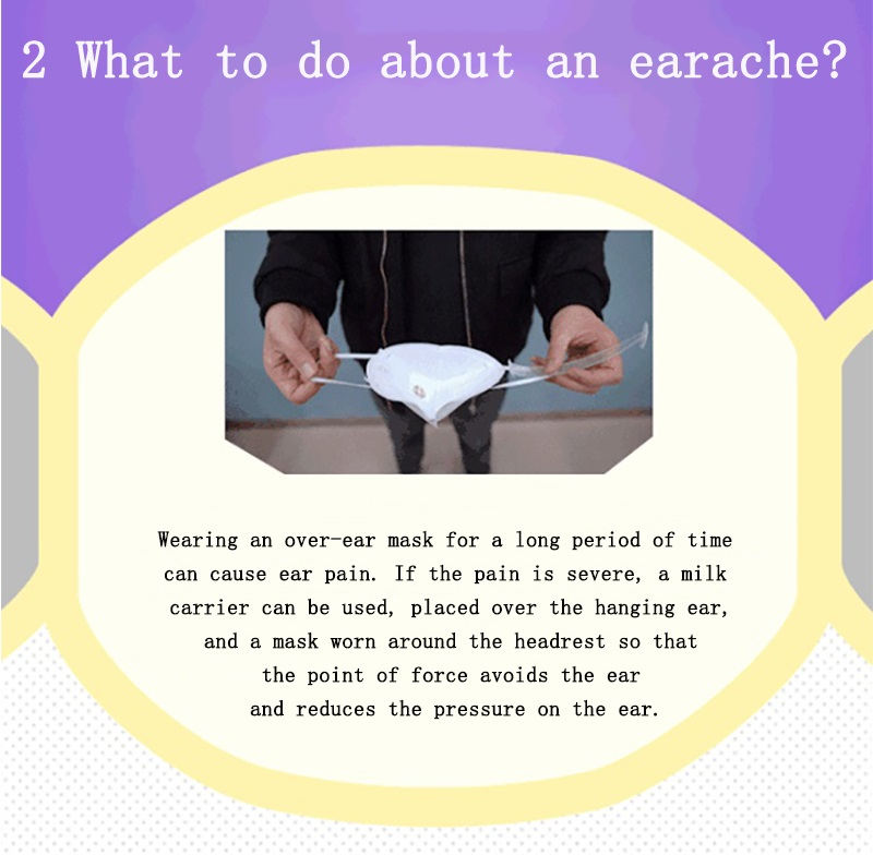What to do about an earache