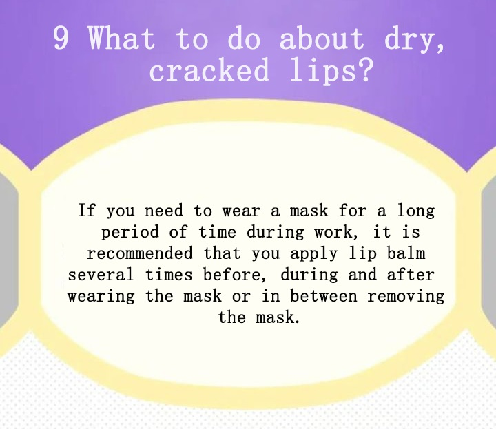 What to do about dry, cracked lips