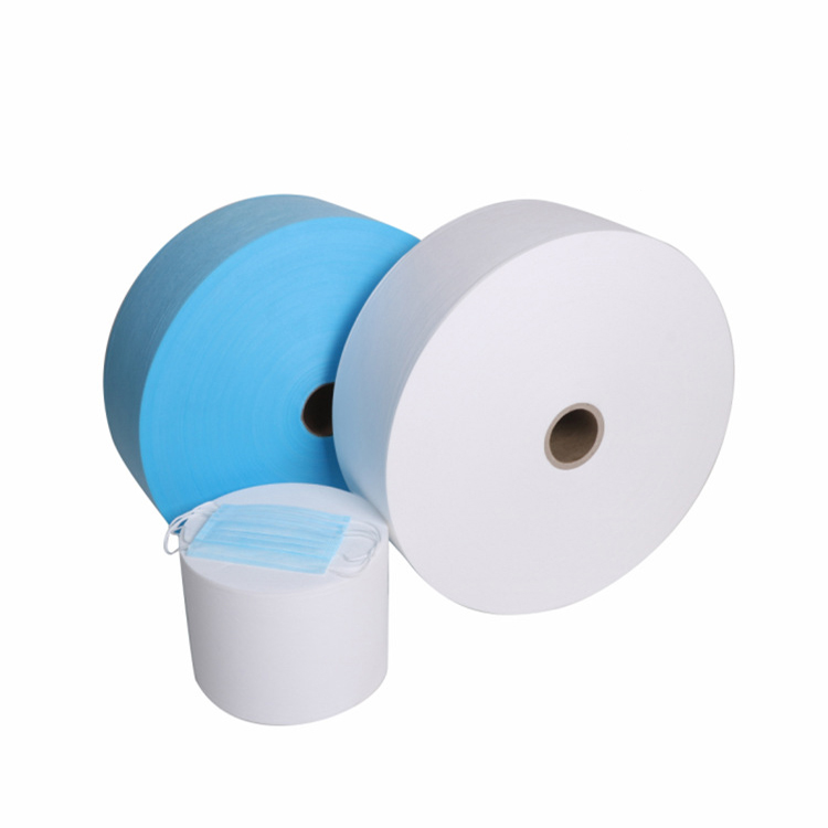 PP Non Woven Fabric Spunbond For Mask Production