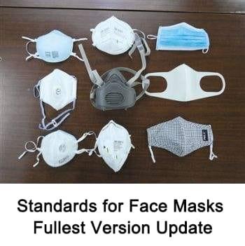 Face Mask Standard