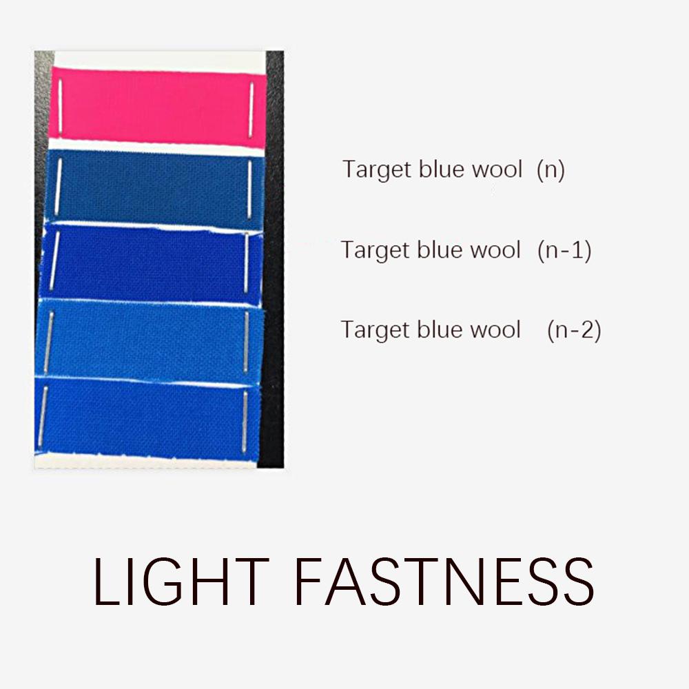 Light Fastness