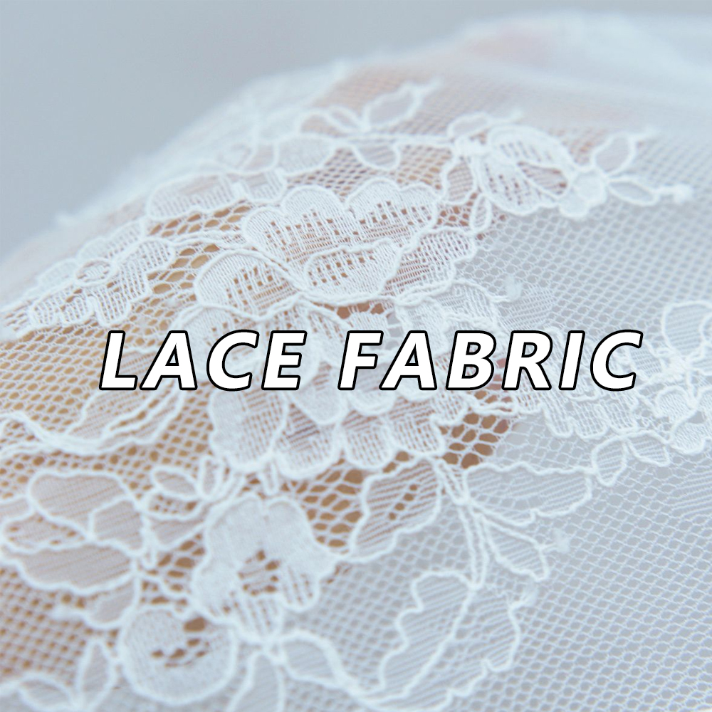 Lace Fabric Featured Image
