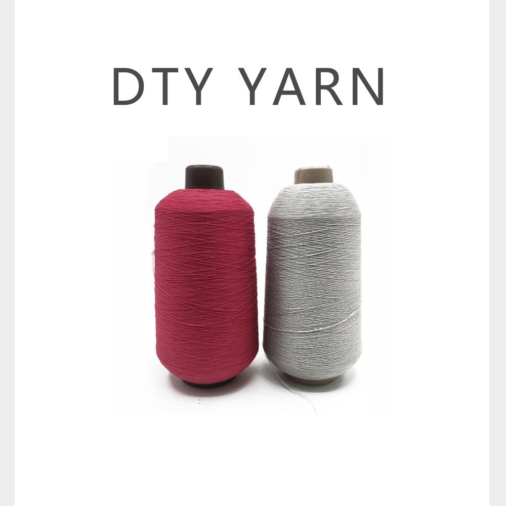 DTY YARN