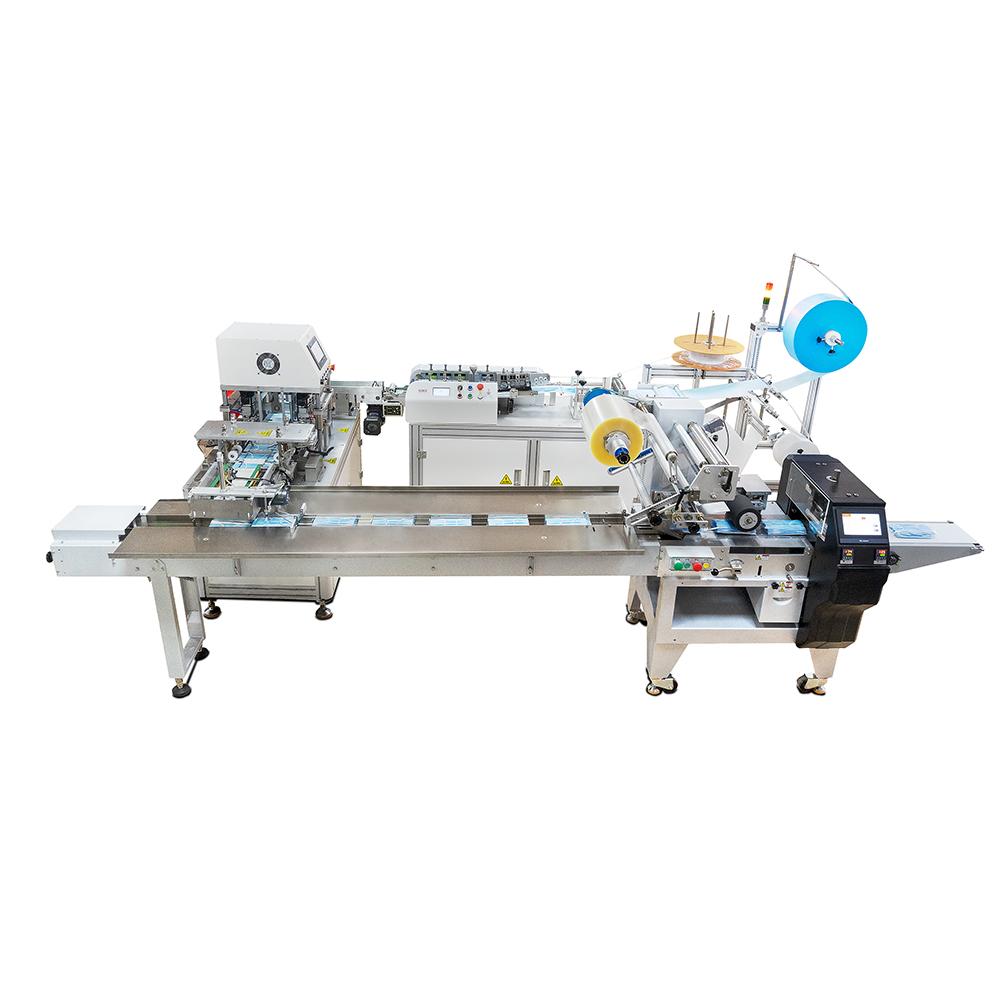APM10 Automatic Mask Packing Machine
