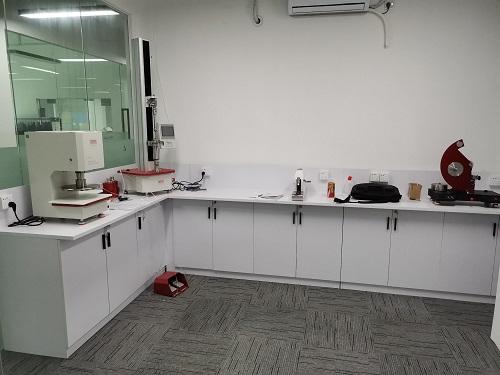 textile testing lab - 02