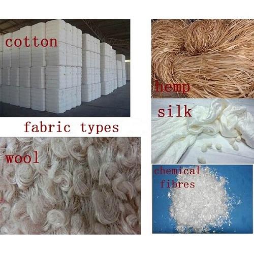 Fabric Types