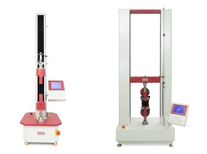 Mechanical tensile strength tester